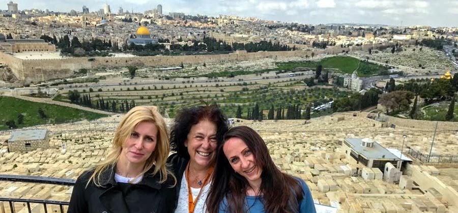Экскурсия в Иерусалим - отзыв о гиде и экскурсии.