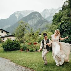 Wedding photographer Olga Skomorokh (Skomoroh). Photo of 17.08.2017