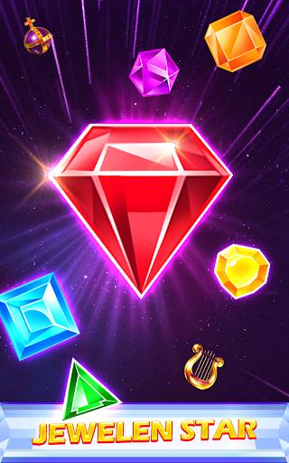 Jewel Journey Mysterious Universe 1.1 screenshots 1