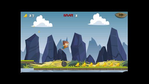 Jungle Monkey Journey