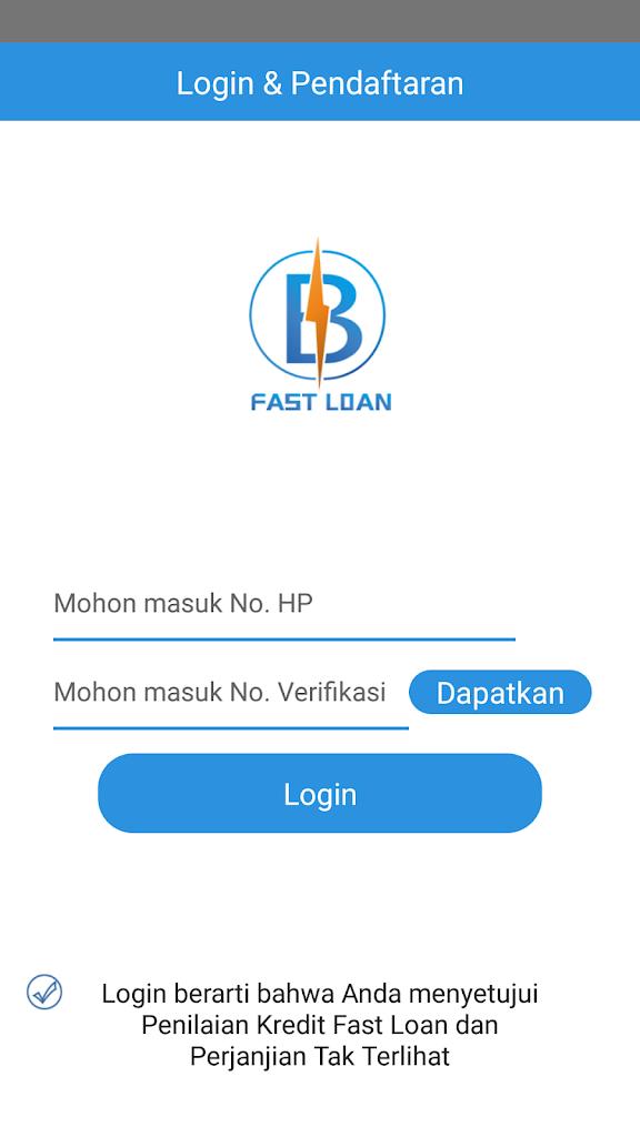 Pinjam Petir 1.6 Apk Download - com.xinlian.fastloan APK free