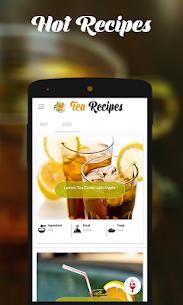 Tea Recipes 2