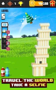 Flippy Bottle Extreme! Screenshot