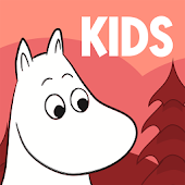 Moomin Quest Kids