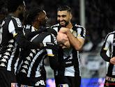 Les bons souvenirs gantois du Sporting de Charleroi