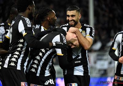 🎥 Les bons souvenirs gantois du Sporting de Charleroi