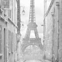 rainy paris wallpapers icon