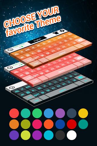 Tamil keyboard app- Tamil Typing Keyboard by Keyboard Style (Google