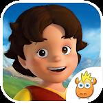 Heidi: best toddler fun games Icon