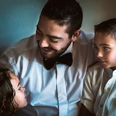 Wedding photographer Jesús Gordaliza (JesusGordaliza). Photo of 21.03.2018