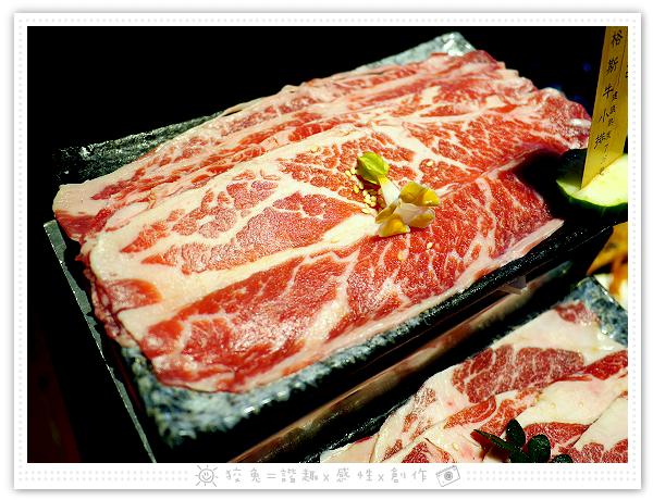 歐納炭火燒肉~頂級食材之天使紅蝦、美國安格斯牛小排&盤克夏黑豬肉、西班牙伊比利豬肉、櫻桃鴨胸!