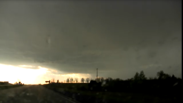 ChaserTV LIVE Weather Video