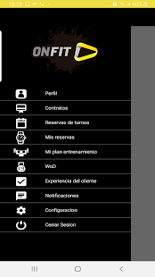 Download ONFIT For PC Windows and Mac apk screenshot 3