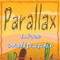 Parallax Live Wallpaper icon