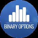 Binary Options – 24Option icon