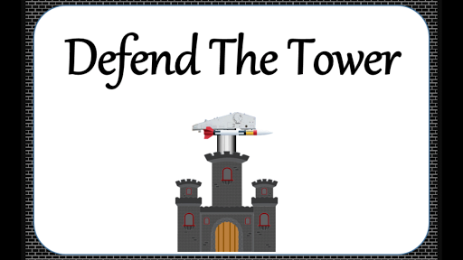 Defend The Tower