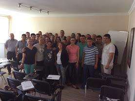 Ankara 4 Nolu Şubemizde Ücret Hesaplamaları Eğitimi Yapıldı.