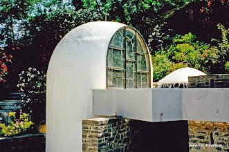Photo: 1995-07-06. Agios Mironas.  www.loki-travels.eu