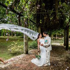 Fotógrafo de bodas Daniel Rodríguez (danielrodriguez). Foto del 22.06.2017
