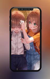 +100000 Anime Wallpapers HD – Anime Wallpaper Girl 3
