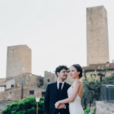 Fotografo di matrimoni Olga Merolla (olgamerolla). Foto del 08.08.2018