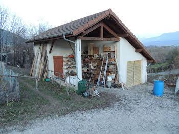 terrain à Saint-Cassien (38)