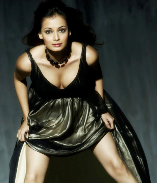Dia Mirza hot photos, Dia Mirza sexy pics, Dia Mirza HD Wallpaper