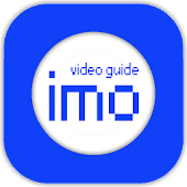 Video IMO free video calls tip