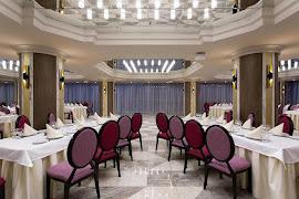 Ресторан La Cantine БЦ «Лидер Тауер»
