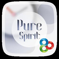 Pure Spirit GO Launcher Theme