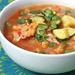 Garam Masala Chicken Soup Recipes
