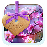 Girly Live Wallpapers HD Icon