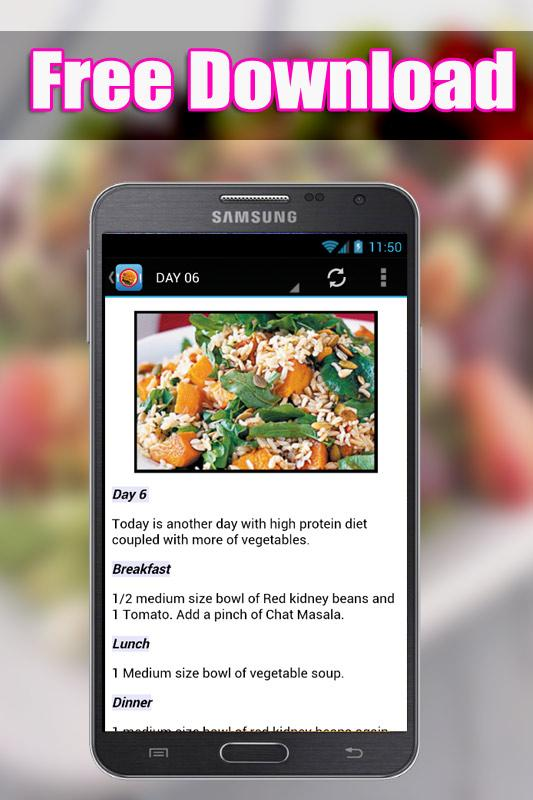 gm diet indian version android apps on google play
