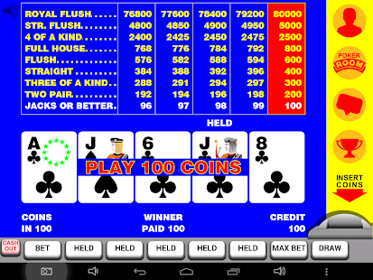Download Video Poker with Double Up For PC Windows and Mac apk screenshot 9