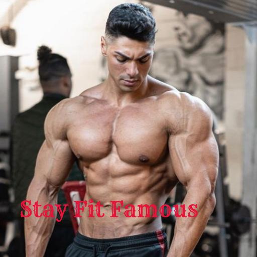 férfi fitness verseny étrenda