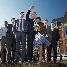 Wedding photographer Andrey Kanash (andrei4you). Photo of 02.01.2015