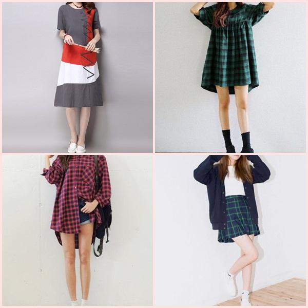 Korean Fashion Style Trends Android Apps On Google Play