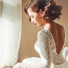Wedding photographer Darya Bakustina (Rooliana). Photo of 03.11.2015