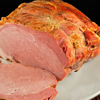 Mustard Sauce Baked Ham Recipes