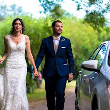 Wedding photographer César sebastián Totaro (cstfotografia). Photo of 12.06.2018