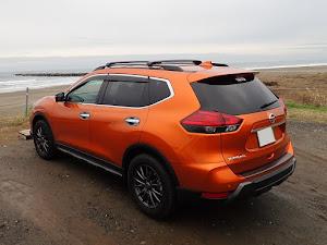 エクストレイル NT32 2018  20Xi  4WD エクストリーマーXのカスタム事例画像 happywinさんの2018年11月22日14:00の投稿