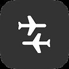 FLIO  - 全球机场应用程序 icon