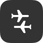 FLIO - The Global Airport App Icon