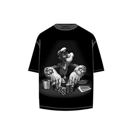 T-Shirt - Poker