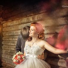 Wedding photographer Marina Kazakova (misesha). Photo of 10.11.2015