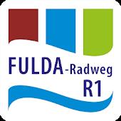 Fulda - Radweg R1