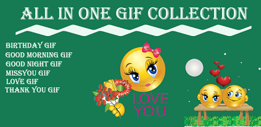 💚 All Wishes GIF / Greeting 💘Collection  1 17 (Android