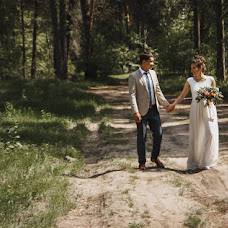 Wedding photographer Anton Sofonov (Sofonovphoto). Photo of 06.06.2016