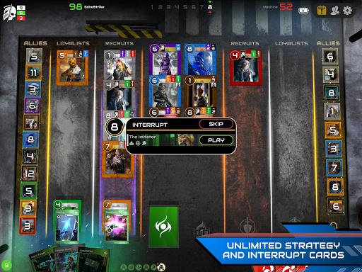Master of Wills 1.4.5 screenshots 16