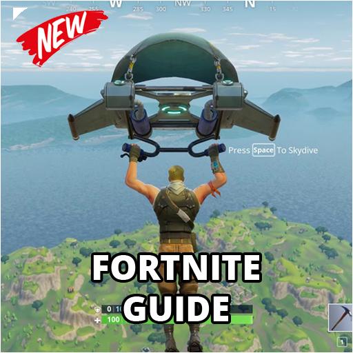 Guide Fortn: Battle-Royale New 2018